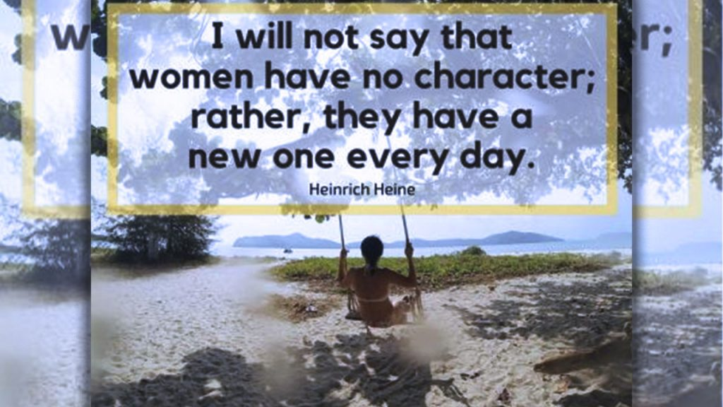 Motivational Women's Day Slogan