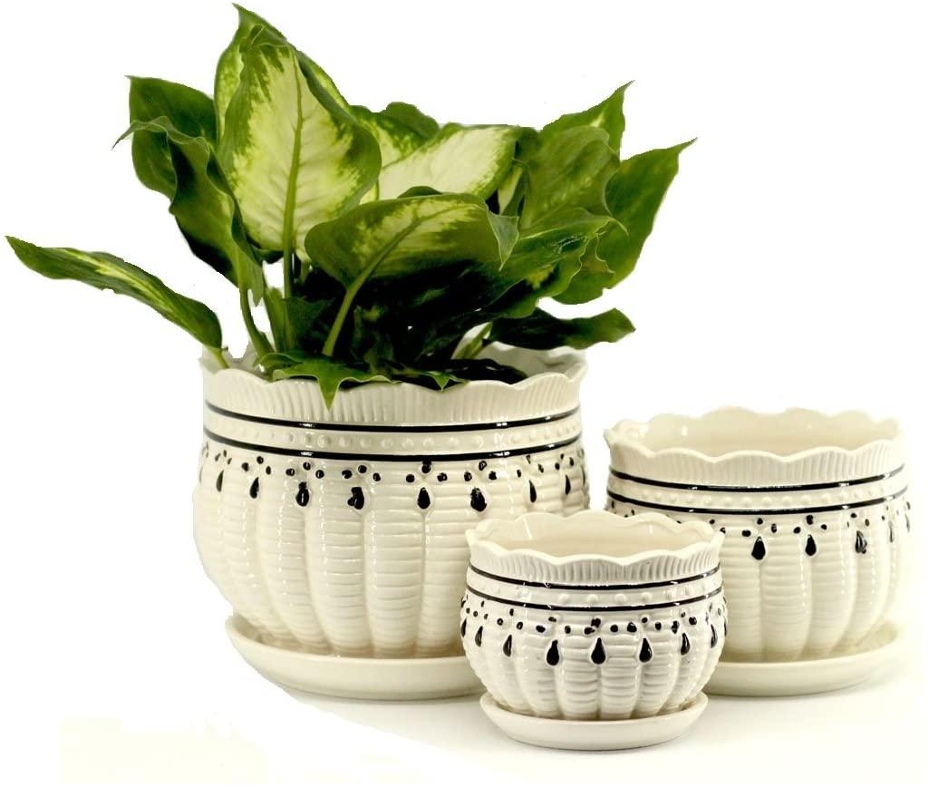 Planter Garden Pots women's gift for mom 2021