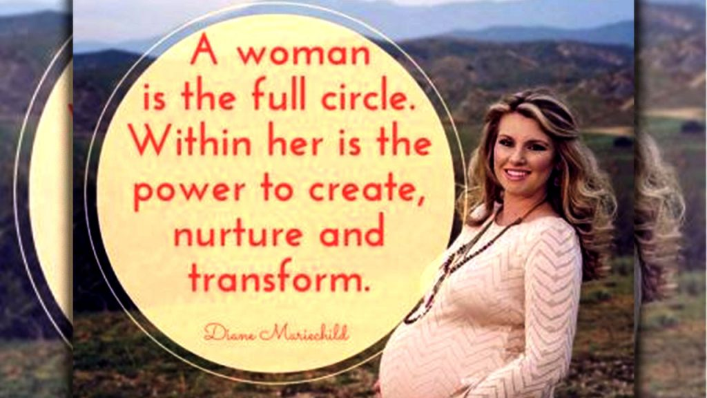 Powerful Women's Day Messages