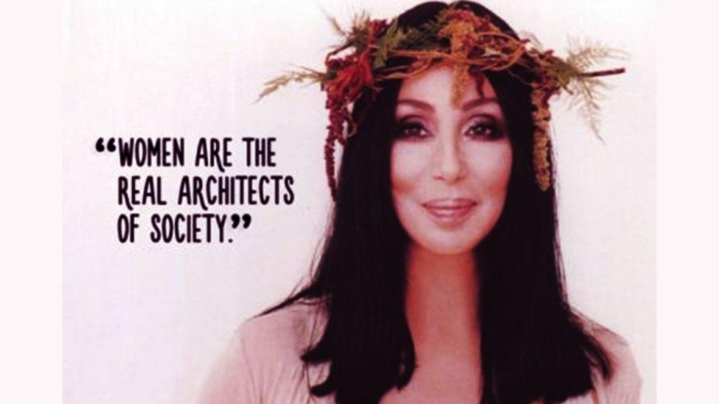 Slogan About Women's Day