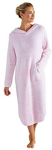 Ultra Soft Marshmallow Hooded Lounger women's day gifts for mom 2021