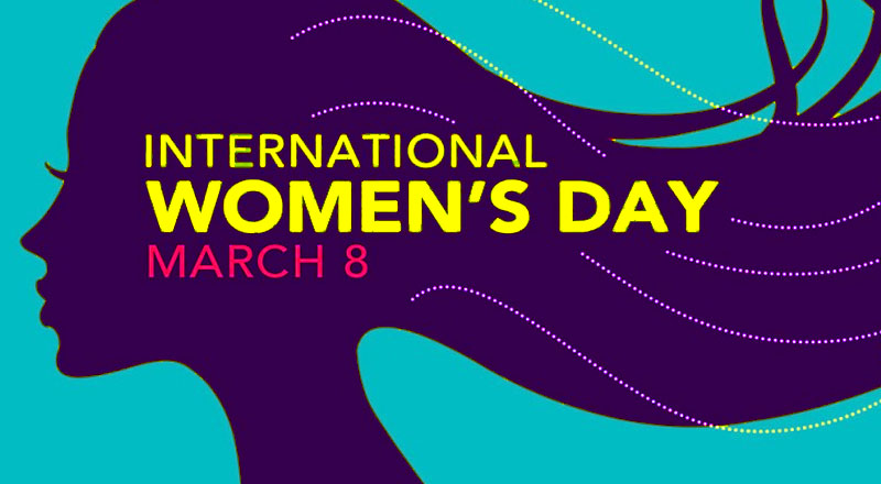 What is international women day 8 march 2021