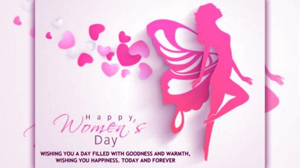 Wishing Women's Day Quotes