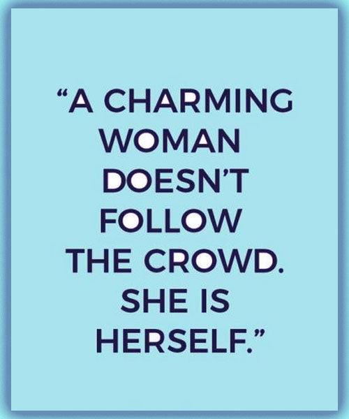 Women's Day Sayings