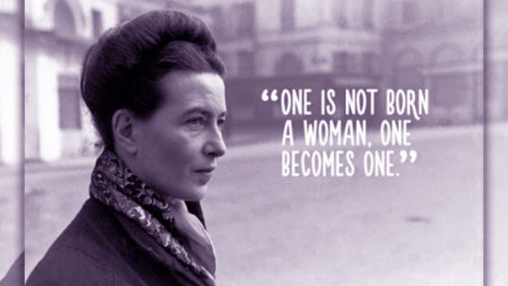 Worlds Women's Day Slogan