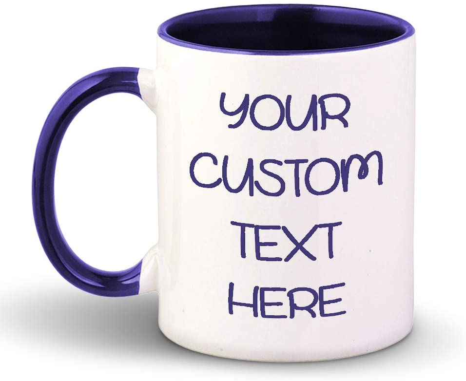 personalized coffee mug international women's daygifts for employees