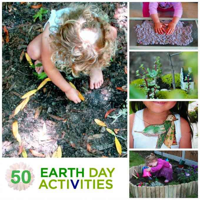 50-earth-day-activities