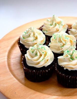 A Great Cookie Recipe To Make With Kids on St. Patrick's Day