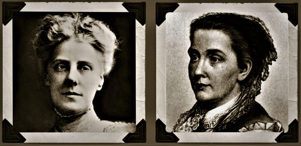 Ann Reeves Jarvis and Julia Ward Howe mother's day history facts