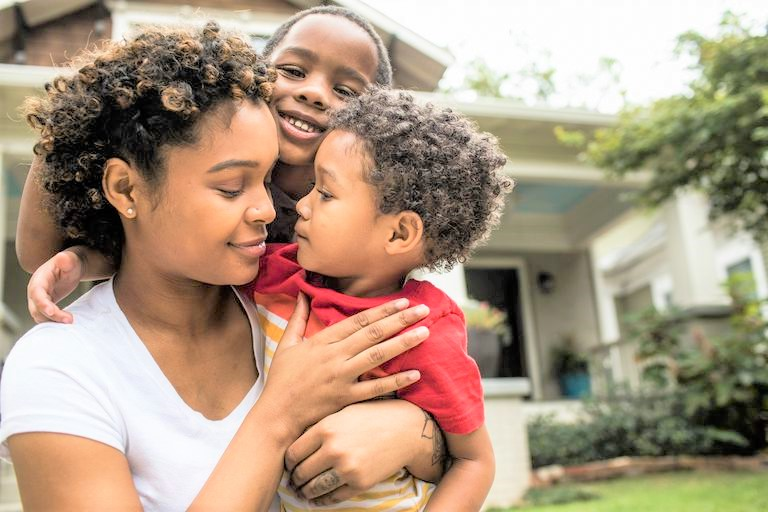 BIBLE VERSES ABOUT LOVE OF MOM