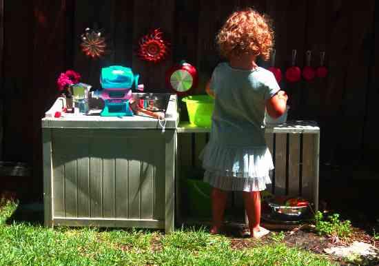 Outdoor Art Earth Day Activities