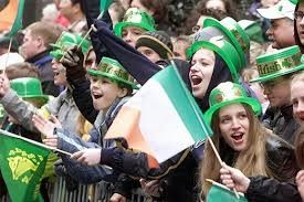 Daytime and cultural St Patrick's Day events dublin