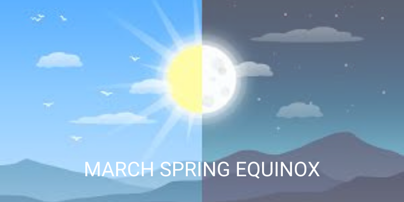 Definition Of Spring Equinox Egg Balance