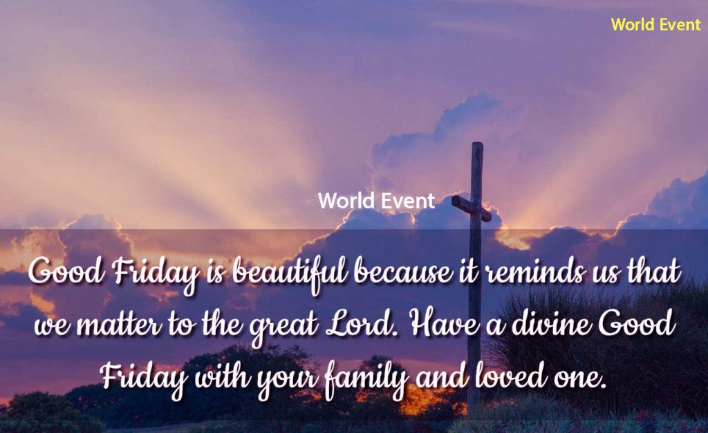 Good Friday Wishes 2