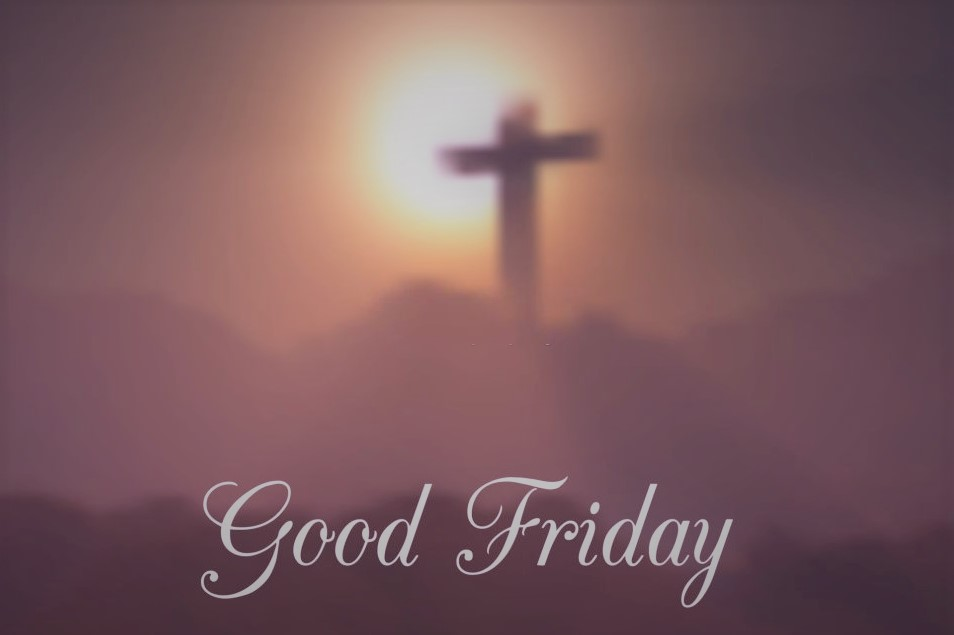 Good friday history facts