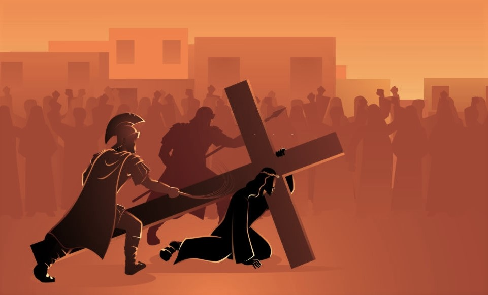 Grand Good Friday history