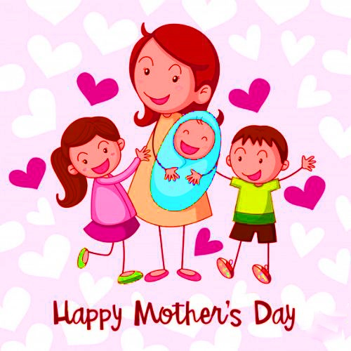 Grand Happy Mothers Day Posters 2021 6