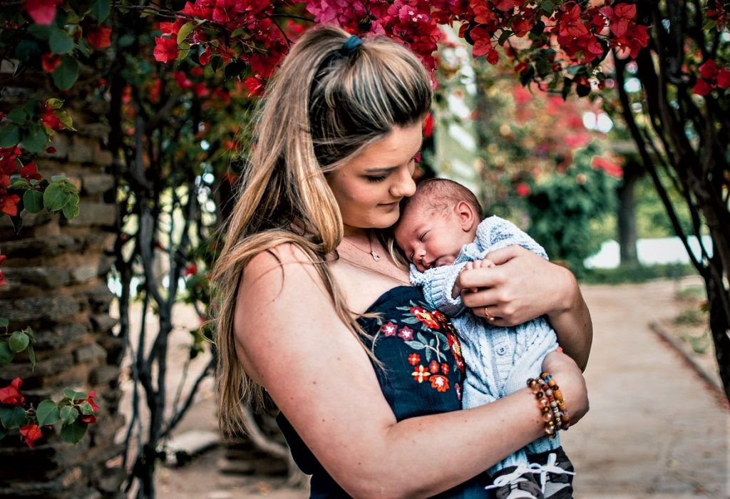 Grand Mothers Day wishes and messages to new mom