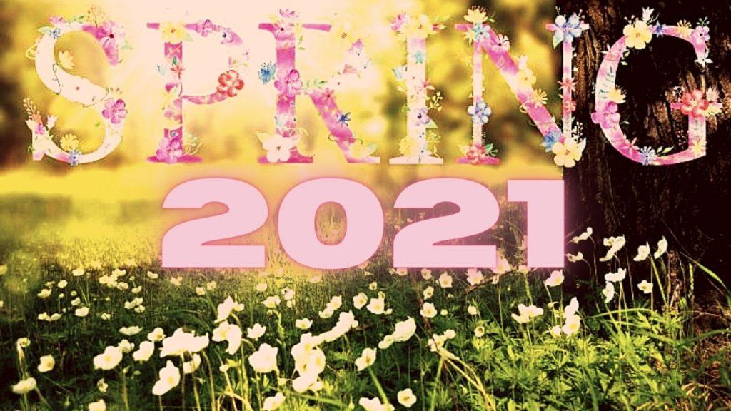 Great Spring Equinox 2021