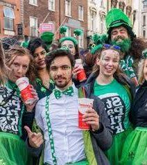 Great St. Patrick's Day Dublin Festival