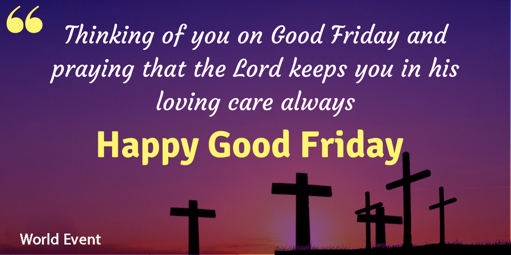 Happy Good Friday Wishes Quotes images