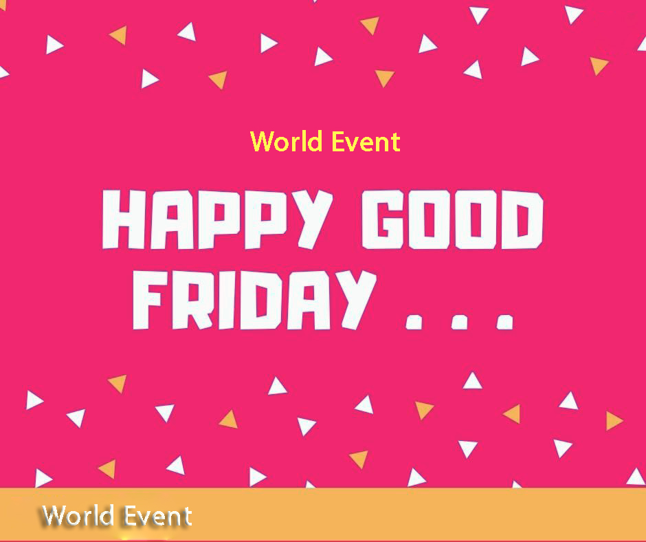 Happy Good Friday wishes images 3