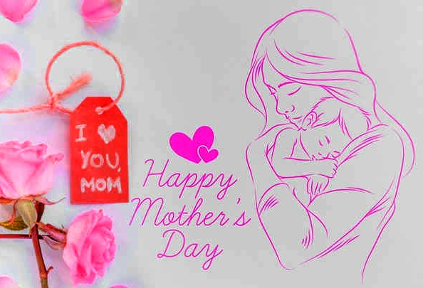 Happy Mothers Day 2021 Images for Daughter 4