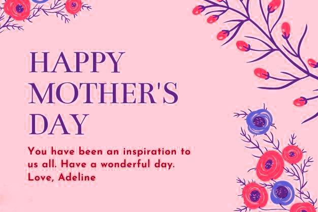Happy Mothers Day HD Images 2021 1