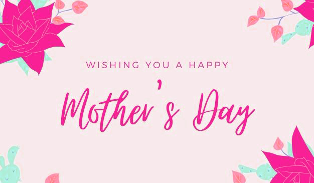 Happy Mothers Day Sister Images 2021 1