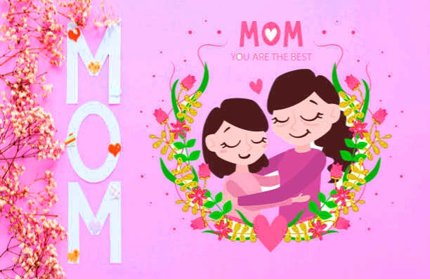 Happy Mothers Day Sister Images 2021 4