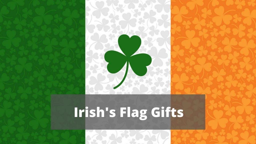 Irish's Flag Gifts