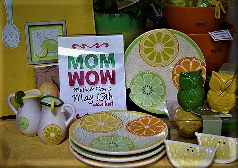 Mother day fun facts shop