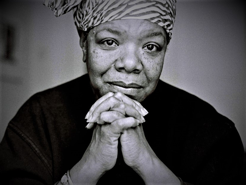 Mother's Day Quotes African American by maya angelou