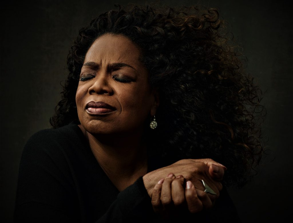 Mother's Day Quotes African American by oprah winfrey