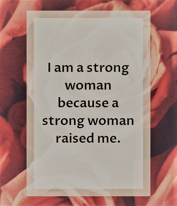 Mother's Day strong Quotes 2021