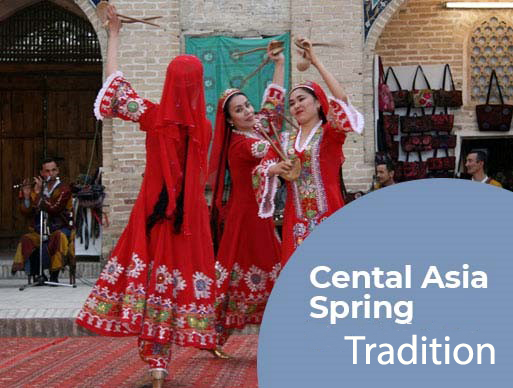 Nowruz Central Asia Spring Traditions