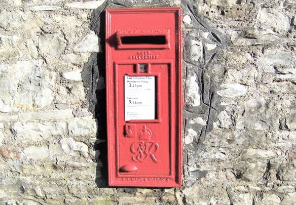 Postbox mother's day fun facts