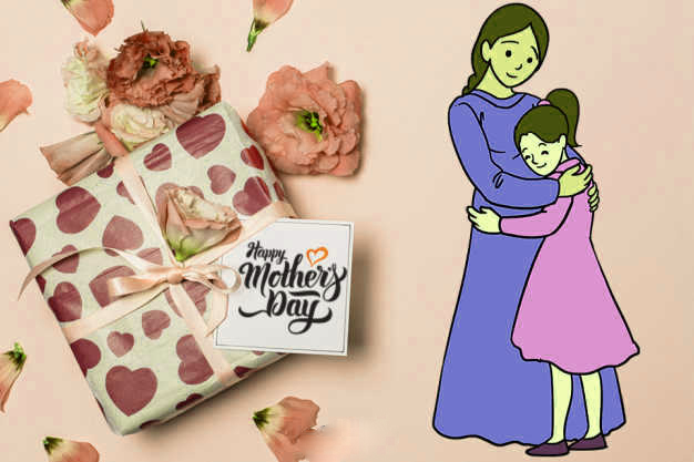 Sweet Mothers Day Pics with Wishes 2021 3