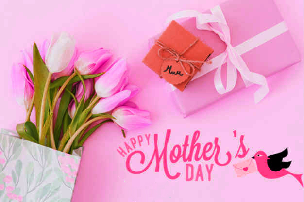 Sweet Mothers Day Pics with Wishes 2021 5