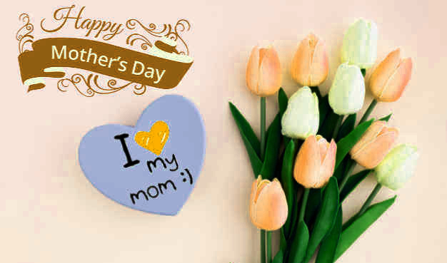 Sweet Mothers Day Pics with Wishes 2021 6