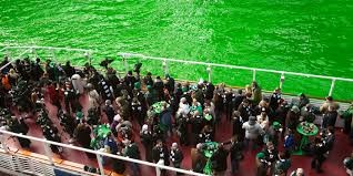 What is St Patrick's Day and why do we celebrate it