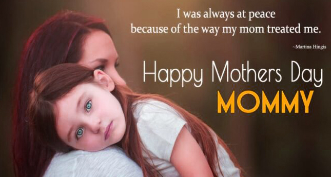 Wishes For Mom From Daughter