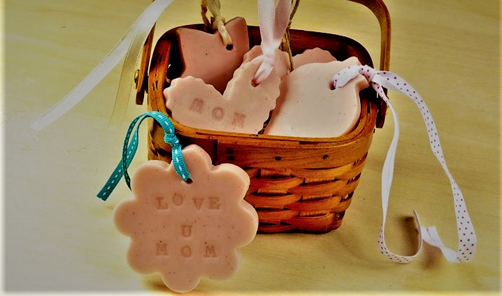 diy soap gift mother's day activities for toddlers