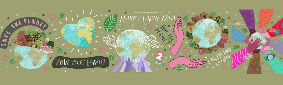 earth day images sketch 7