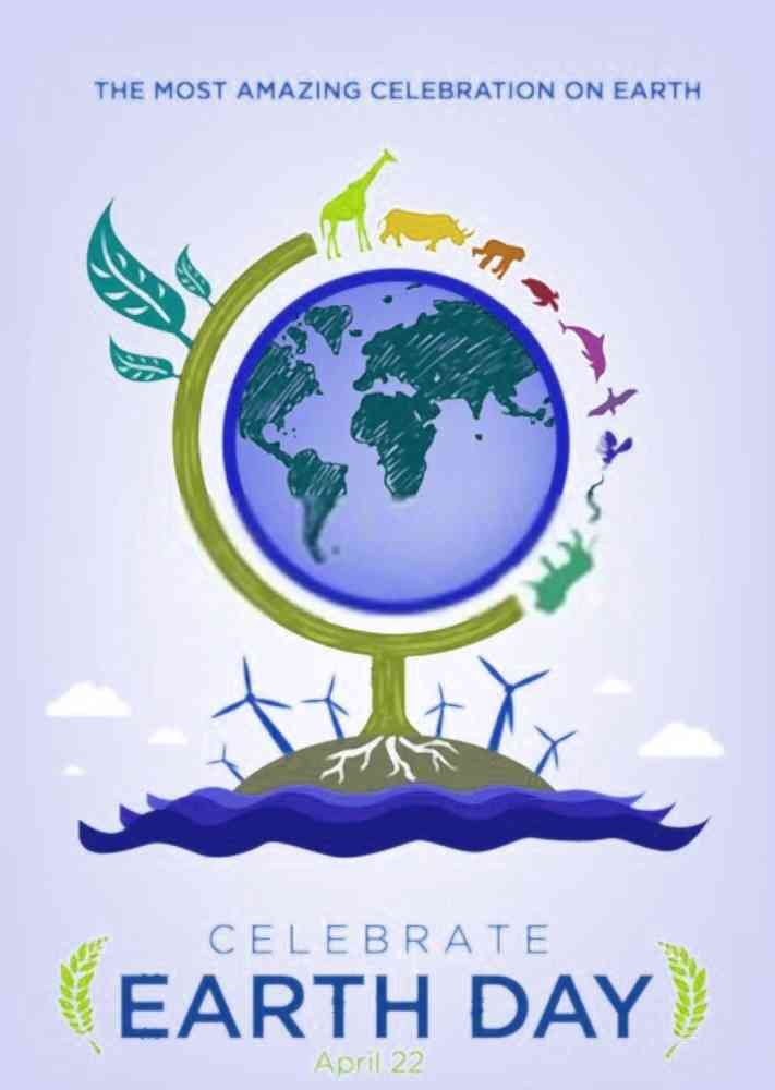 earth day poster 6