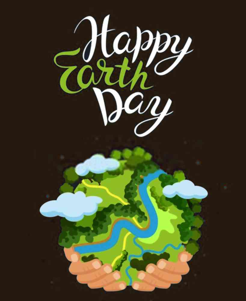 earth day poster 7