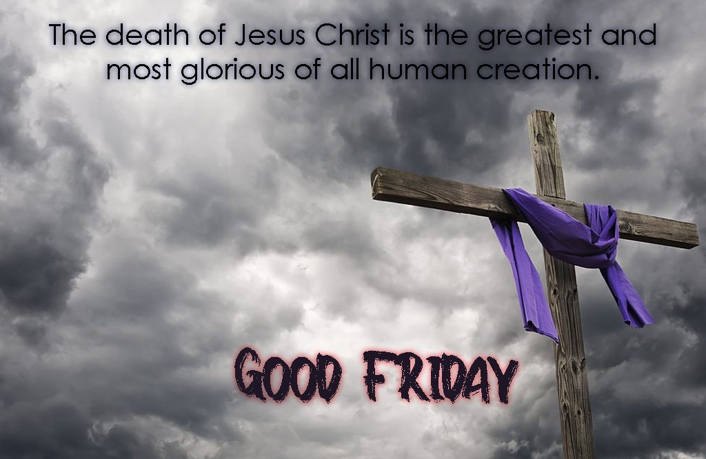 easter friday quotes 2021