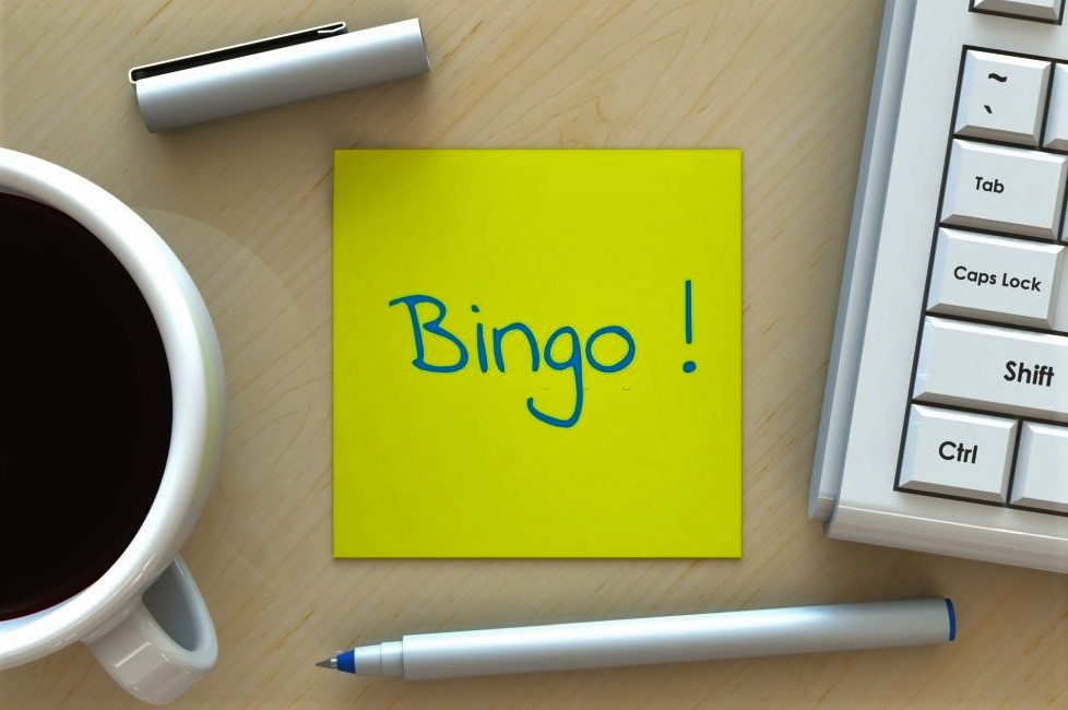 good friday games in office bingo 2021