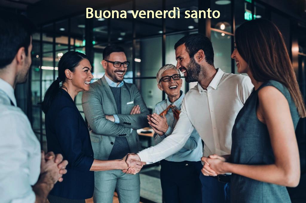 good friday greetings in italian
