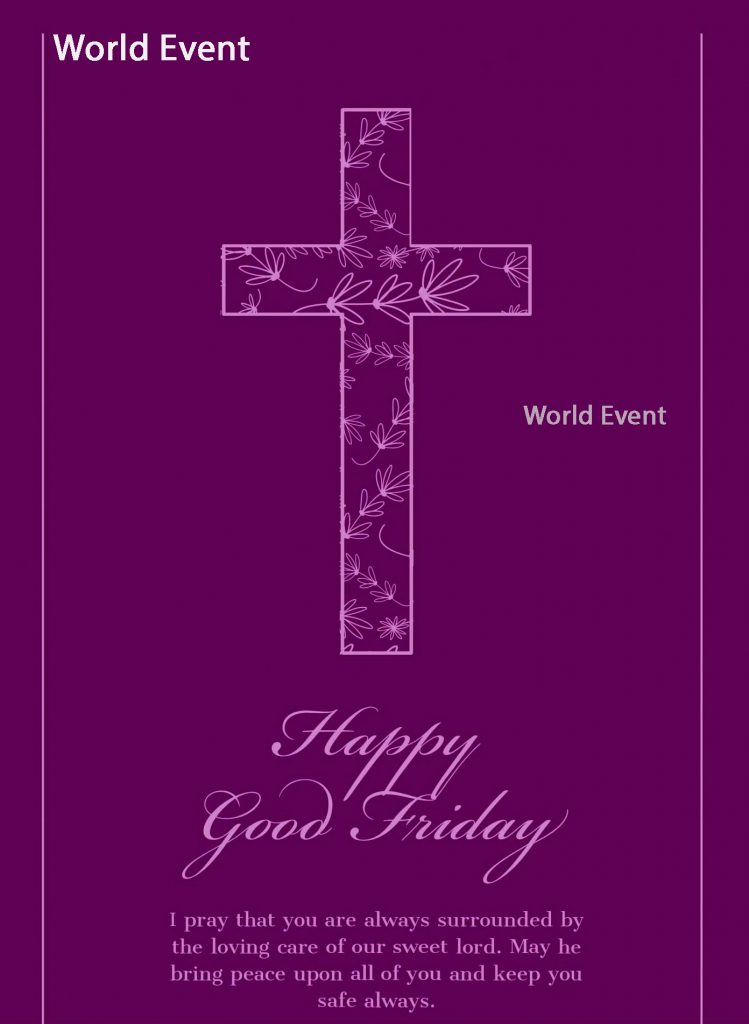 good friday wishes images 1